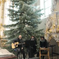 PNIEWY – Koncert Kolęd i Pastorałek 2017r.