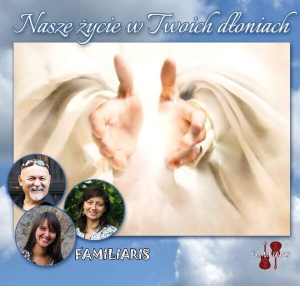 Druga płyta zespołu FAMILIARIS